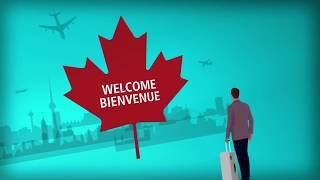 Biometrics Making Travel Easier While Keeping Canada Safe