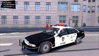 1991 Chevrolet Caprice Police v 2 0 GTA IV MOD ENB 2 7K 1440p