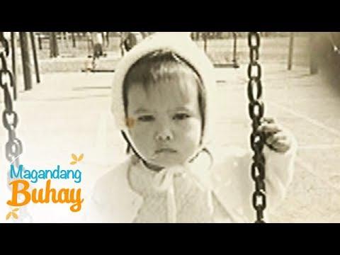 Magandang Buhay: Korina's childhood