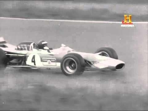 1968 F1 Season Review