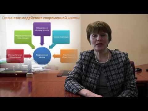Социальное партнерство в образовании – новые управленческие решения