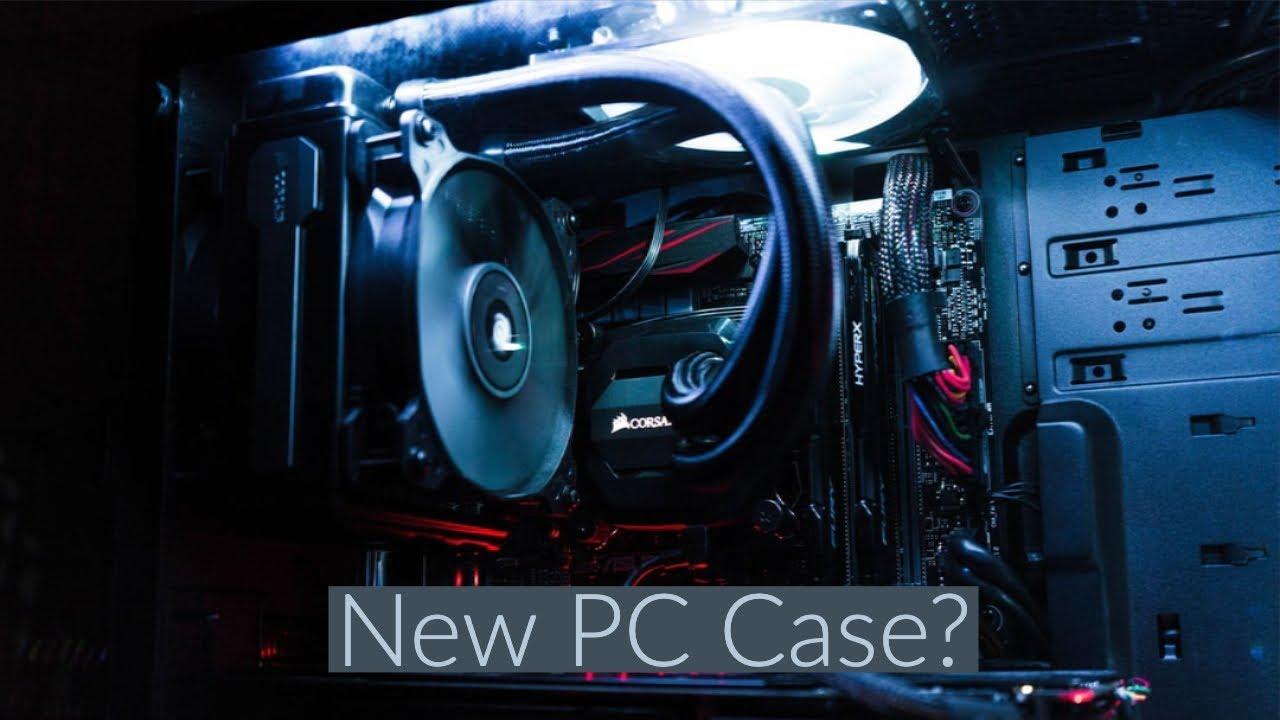 Should I Buy The Thermaltake V21 Gaming PC Case?