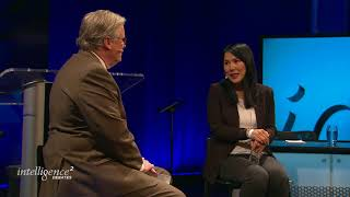 Suki Kim on Life Inside North Korea || Debate Clip || Negotiations Can Denuclearize North Korea