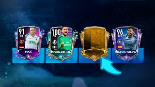 90+ Master Pack Opening - FIFA Mobile 20 / Insane Pack Luck!!