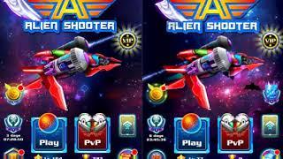 [PvP Friends] GALAXY ATTACK: ALÏEN SHOOTER | Best Arcade Shoot'up Game Mobile