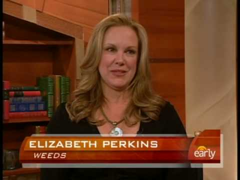 Elizabeth Perkins On 'Weeds'