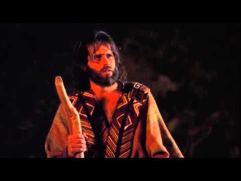 Moisés y los Diez Mandamientos - YouTube