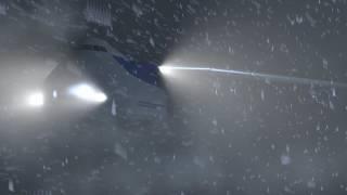 [SFM/Short/Test] Plane in (rain?)
