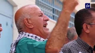 حراك شعبي فلسطيني رفضاً لتقليص خدمات الأونروا