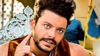 ALAD'2 Bande Annonce (Kev Adams, Jamel Debbouze) Comédie 2018, Aladin 2