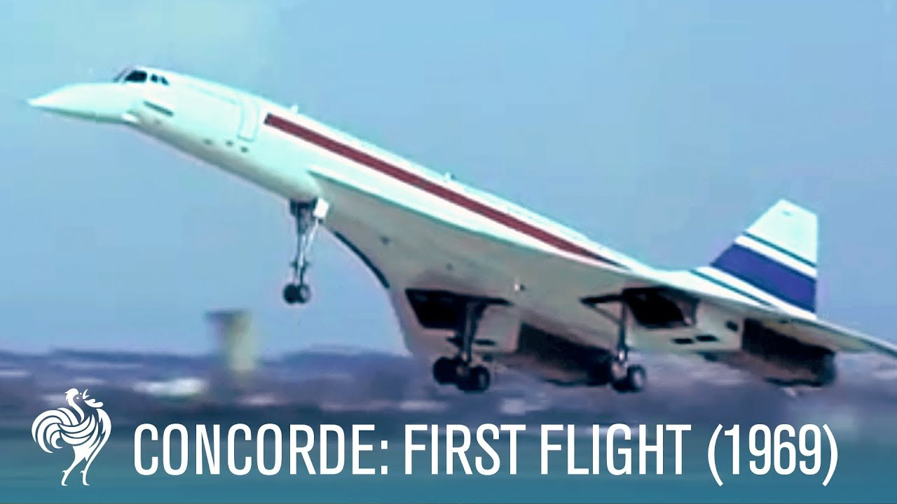 Racing the Moon's Shadow with Concorde 001