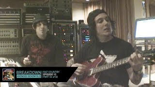 Avenged Sevenfold Presents Breakdown: Bat Country - Part 02 of 02