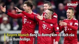 Tham quan Bundesliga Media Visit 2019
