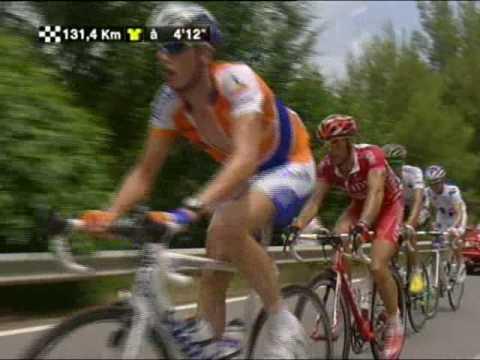 Stage 2 - Tour de France