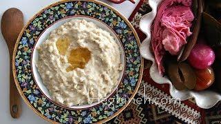Հարիսա - Harissa Recipe - Heghineh Cooking Show in Armenian
