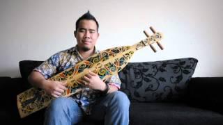 Hezekiah Asim - Datun Julud