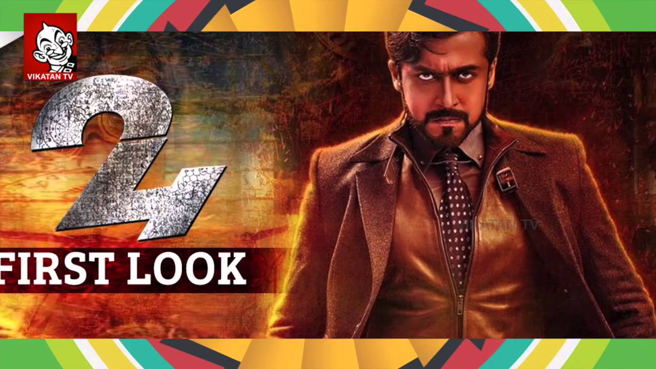 Suriyas 24 movie release date confirmed popcorn reel youtube suriyas 24 movie release date confirmed popcorn reel altavistaventures Images