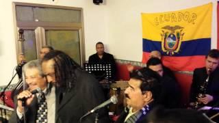 La cazuela - Carlos santos Sammy gonzales y wattusi live