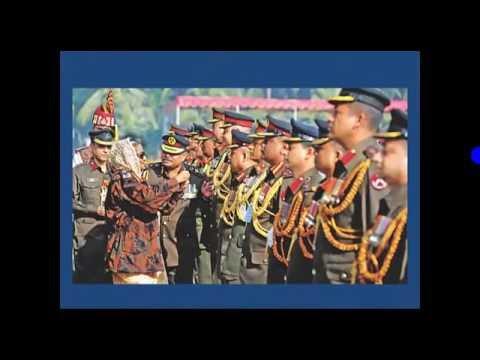 BGB | Border Guards Bangladesh