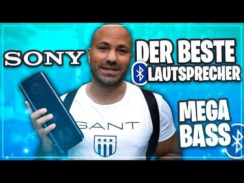 Kurztrip nach Zürich und Mailand / Vorstellung vom Bluetooth Lautsprecher Sony SRS-XB41 #2VLOG