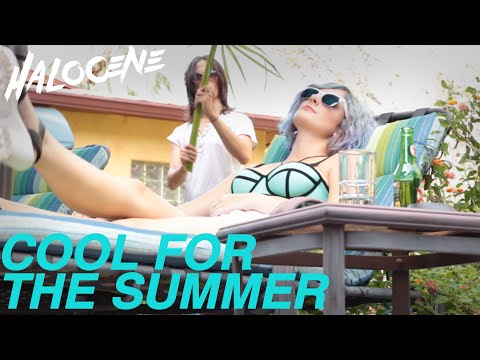 Demi Lovato - Cool for the Summer Rock Cover by Halocene