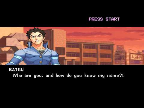 Rival Schools: United By Fate - Taiyo High School Story (Chapter 3)