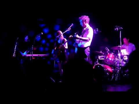 Dean & Britta - Herringbone Tweed (for Dennis Hopper) (live)