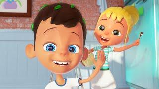 Jack e Jill - Mix as Melhores Canções Infantis - LooLoo Kids Português