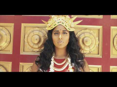 RAJA KUMARI - BELIEVE IN YOU
