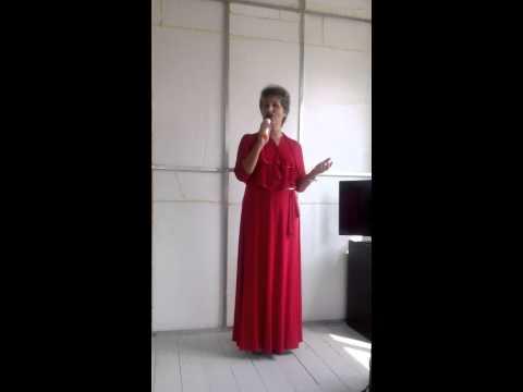 Серафима-ретро!!! Песня
