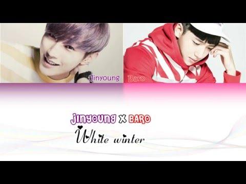 바로, 진영 (+) 하얀 겨울