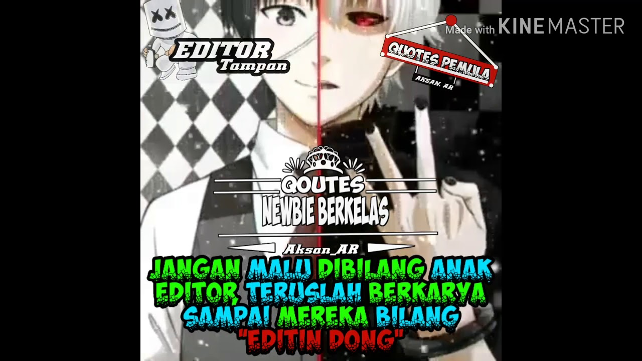 Video Keren Anak Editor Story Wa Part4 Youtube