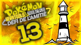 POKÉMON OR HEART GOLD #13 - Le Phare d