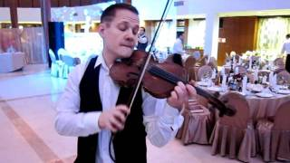 Amazing Violin Solo Almost Impossible