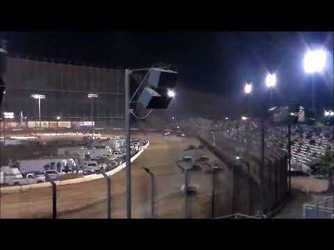 *revised* PASSCAR Modified Main Event - Perris Auto Speedway - 10.28.17
