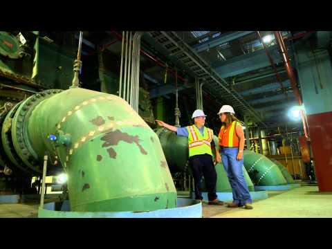 Belledune Coal Plant