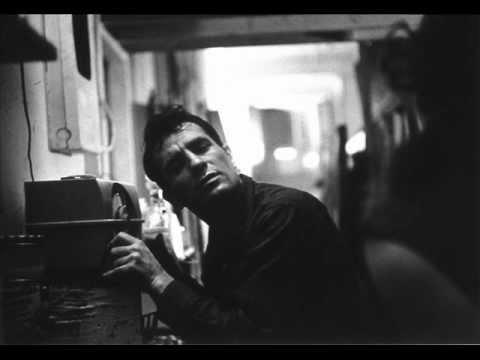 Jack Kerouac - When a Woman Loves a Man