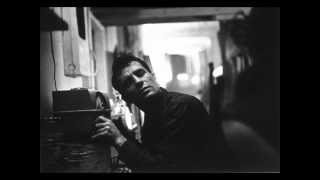 Jack Kerouac - When a Woman Loves a Man