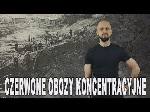 Czerwone obozy koncentracyjne. Historia Bez Cenzury