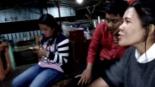 Lagu Karo Valentina (Cover) Uwa Birink Kuta Mbaru Narie