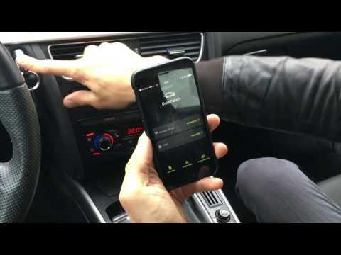 Getaway: Privates Carsharing aus Berlin
