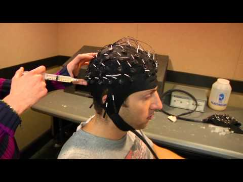 Mind-controlled quadcopter demonstrates new possibilities - Science Nation