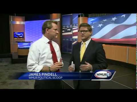 WMUR's James Pindell Apologizes To Scott Brown