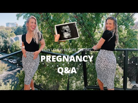 Husband's Role in Pregnancy | 2 Months Pregnant Ultrasound | Second Baby Tips | Birth Doula from YouTube · Duration:  16 minutes 1 seconds