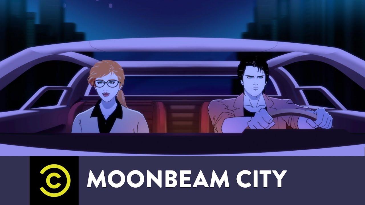 Download Moonbeam City - Rescuing Raduardo