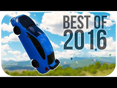 BEST OF RACING GAME FAILS 2016 Compilation (Best of YEAHMAP)