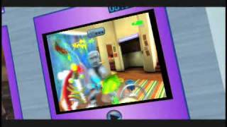 iCarly The Video Game - Wii - DS(DSi) Trailer