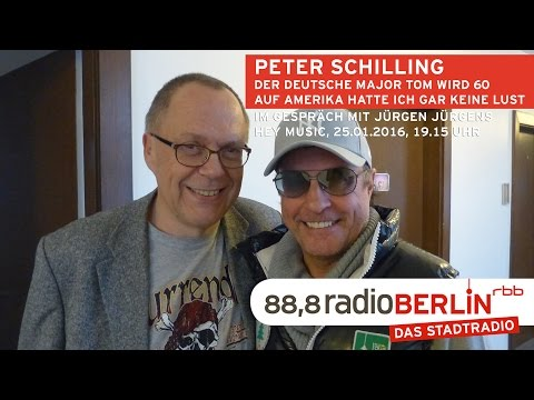 Peter Schilling - Happy Birthday - Major Tom wird 60