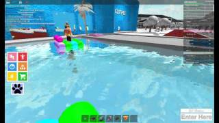 making new youtuber friends roblox#28