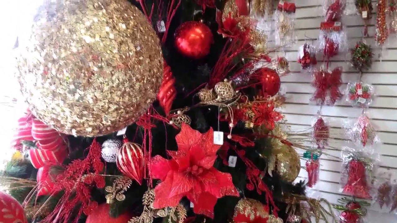 Decoracion arboles de navidad 2017 tradicional christmas tree decoration traditional 2017 parte - Decoracion de navidad 2017 ...